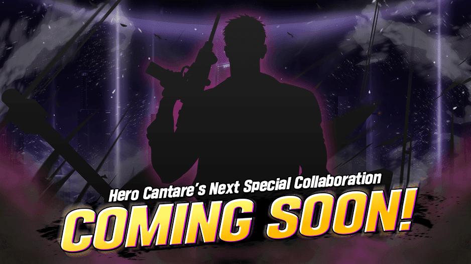 Hero Cantare Special Collaboration Announced