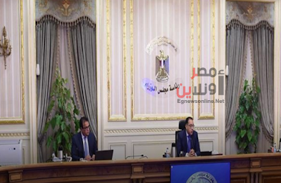 رئيس مجلس الوزراء يهنئ الرئيس السيسي بذكرى ثورة 30 يونيو المجيدة