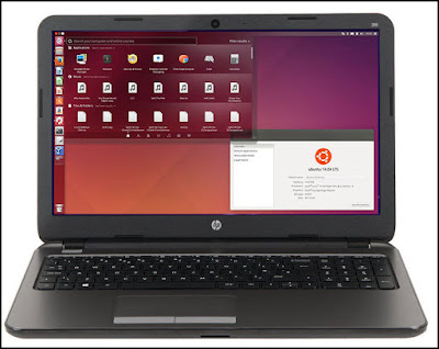 Ubuntu Laptops