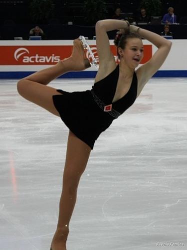 Irina Movchan