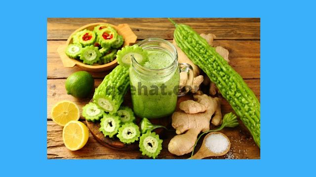 Manfaat Sayur Pare untuk Manusia