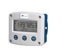 Macnaught Type ERB-RMP ERB-RMA Digital Display Flow Meter