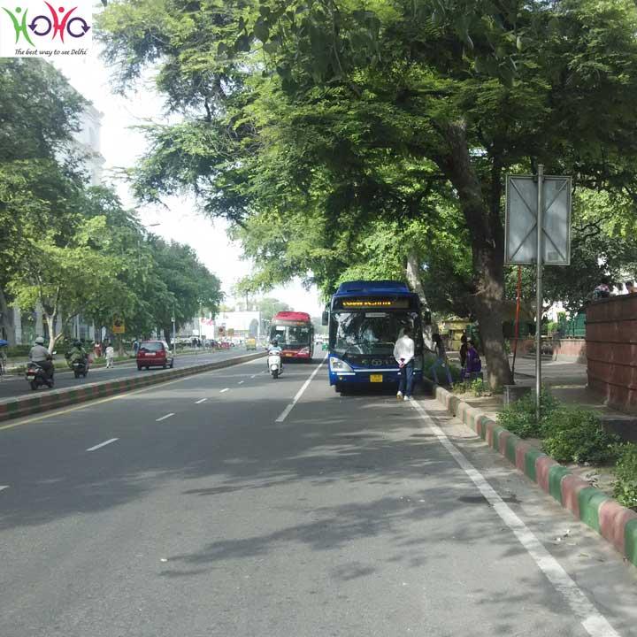 HOHO Bus
