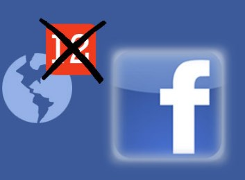 how to remove facebook notifications on mac