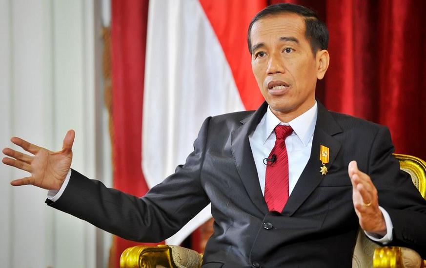 Ragu Jokowi Bakal Tepati Janji Berantas Mafia Tanah, Elite Gerindra: Ucapannya Sulit Dipercaya!