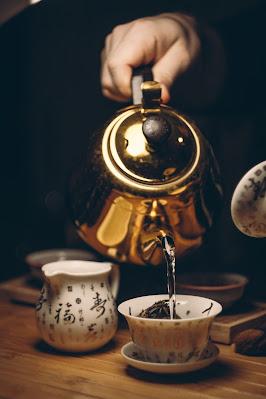tea beautysking