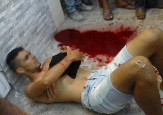 Tentativa de assalto a Loja de Celulares deixa saldo de um morto e outro ferido em Jaçanã