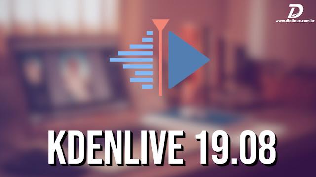 Novidades no Kdenlive prometem agilizar a vida dos editores de vídeo
