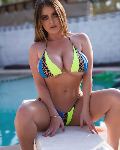 Sophie Dee Hot Pics and Bio