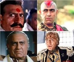 [Bollywood]  Me kuka sani game da Amrish Puri