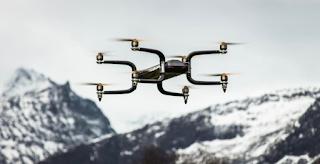 2 Drone 8 Baling Baling dan Harga Drone 8 Baling Baling