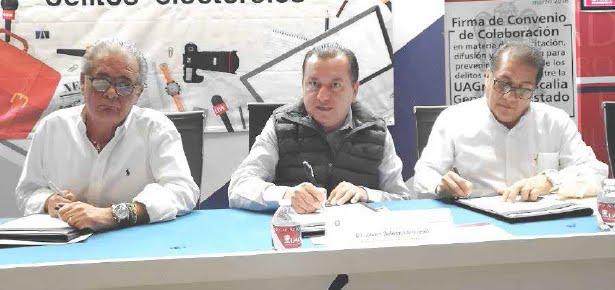 Vigila Ejército Unidades Académicas de la UAGro: rector