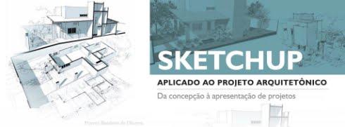 Sketchup curso gratuito for Mobilia para sketchup 8