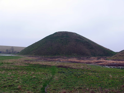 Silbury Hill © David Gill