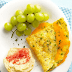 Omelette with Chives