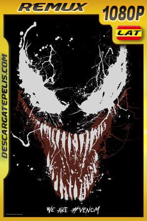 Venom (2018) 1080p BDRemux Latino – Ingles