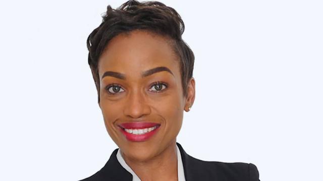 CAROLE ÉPEE | Elle prend la tête de WTW Cameroun