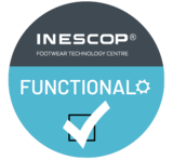 sello FUNCTIONAL de INESCOP