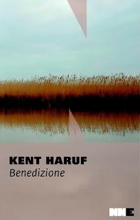 """""""Benedizione"""" di Kent Haruf - NN Editore"""