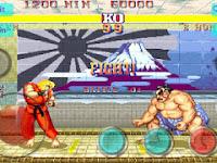 Game PSP ISO Guide For Street Fighter 2 v4.0 Hight Compress