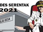 Tes Kemampuan Bakal Calon Kades di Kabupaten Tangerang melalui sistem CAT