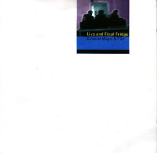 General Magic, Pita, Live and Final Fridge