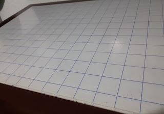 como hacer tu propio tablero para jugar rol
