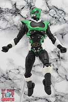 Power Rangers Lightning Collection Psycho Green 13
