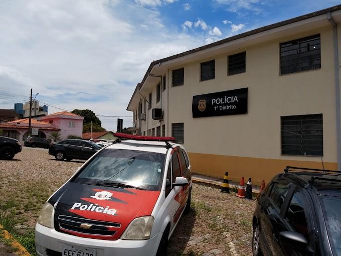 MOGIANO ESPANCADO EM JUNDIAPEBA MORRE  NO HOSPITAL LUZIA NO MOGILAR. CRIME VAI SER APURADO PELA POLÍCIA CIVIL