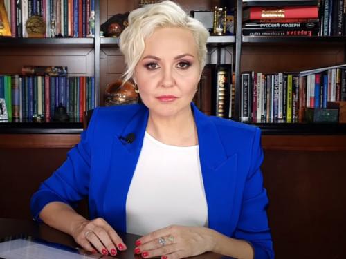 Прогноз от Василисы Володиной на 2021 год