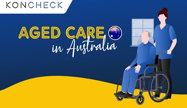 What are the Responsibilities and Requirements to work in the Aged Care Sector? #Infographic