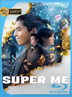 Super Me (2019) HD [1080p] Latino [GoogleDrive] SilvestreHD