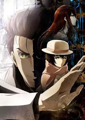 """Anime """"Steins;Gate 0"""" Menampilkan Visual Key Terbaru Beserta PV!"""