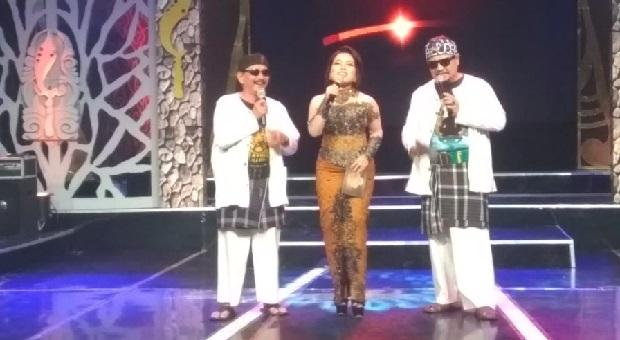 Tembang Parahyangan Wajah Pop Sunda di TVRI Jabar