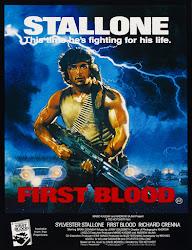 pelicula Rambo: First Blood (1982)