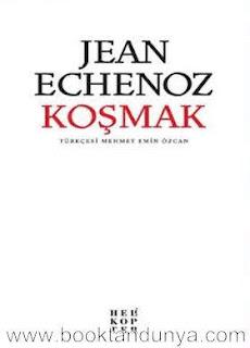 Jean Echenoz - Koşmak