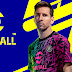 PES 2017 eFootball PES2022 Start Screen