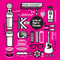 Mike Doughty's Live At Ken's House