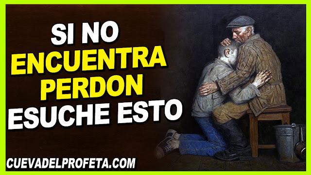 Si no encuentra PERDON esuche esto - William Marrion Branham en Español