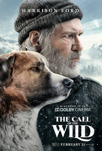 The Call of the Wild (Web-DL 720p Ingles Subtitulada) (2020)