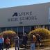 Pánico en una escuela secundaria en Texas después de un tiroteo