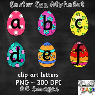 https://www.teacherspayteachers.com/Product/Easter-Egg-Alphabet-Clipart-for-Bulletin-Boards-2448962