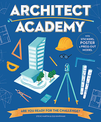 Kids Book Review Review Architect Academy