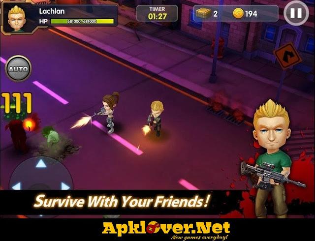 Zombie Bane APK