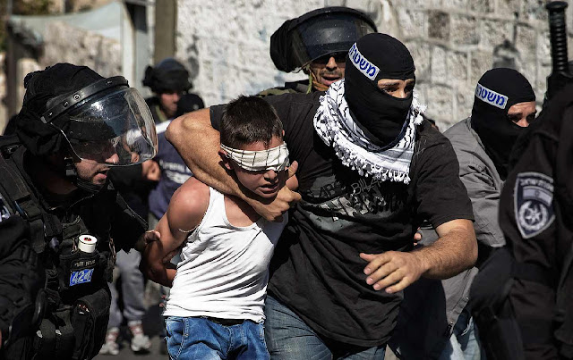 Palestine kids 17
