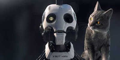 Love, Death & Robots: franquia deve ser expandida