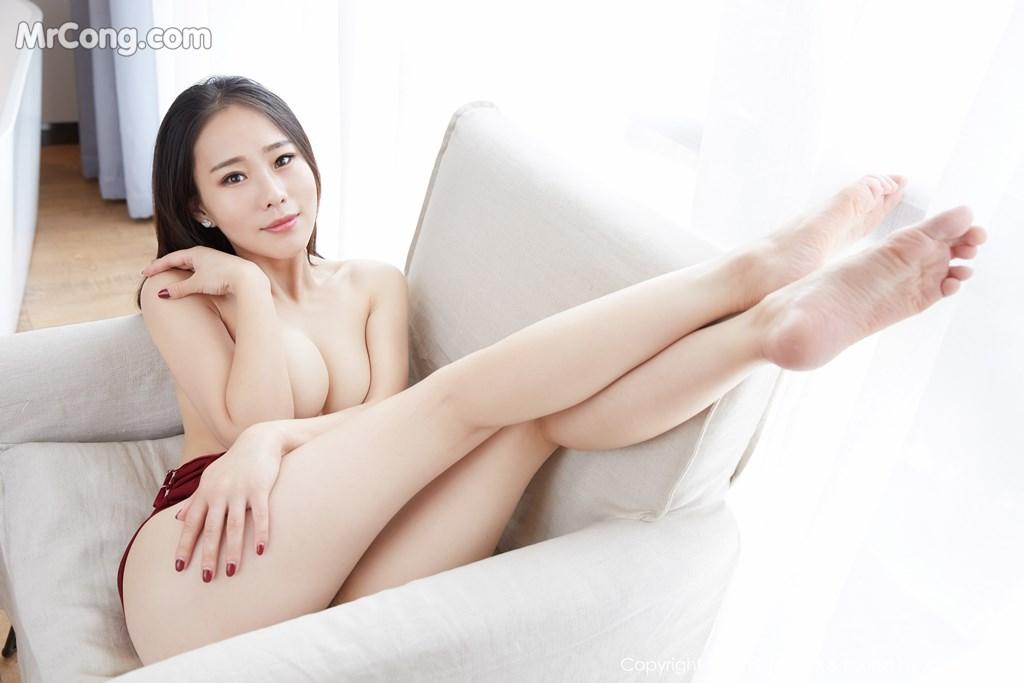 Image MiiTao-Vol.079-Yu-Wei-MrCong.com-034 in post MiiTao Vol.079: Người mẫu Yu Wei (雨薇) (54 ảnh)