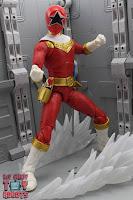Power Rangers Lightning Collection Zeo Red Ranger 16