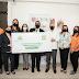 Cooperativa La Altagracia entrega donaciones a instituciones sin fines de lucro