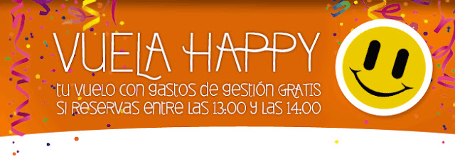 ¿Conoceis el Happy Hour de Destinia?